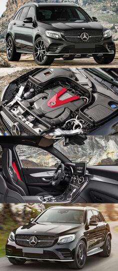 New Mercedes-AMG GLC 43 Reveals a 3.0-litre Turbo V6 Petrol Engine For more information visit link: http://www.engines4sale.co.uk/blog/category/mercedes-benz/