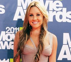 Nice Amanda Bynes New Look Images