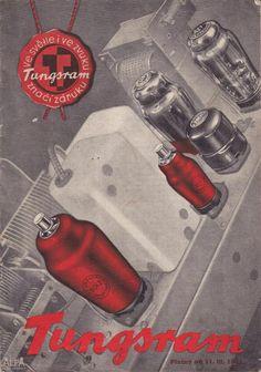 Aparatos de Radio. 42 ejemplos de publicidad vintage