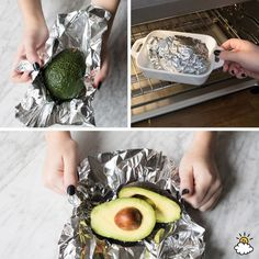 8 More Handy Kitchen Hacks You'll Wish You Knew Sooner
