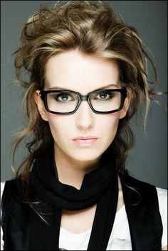 lunettes noires kujonki