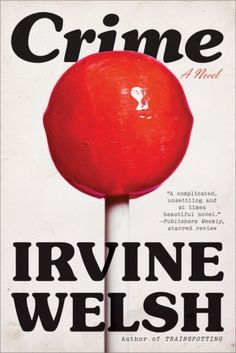 Irvine Welsh's novel Crime tells the story of Ray Lennox, a detective looking after the case of a children's murder. Like all Welsh's novels the plot involves drugs - his main character meets two women and goes back to their place to partake in some cocaine. There is a fight, and he is left with one of the women's ten year old daughter. He takes her to a harbour club and manages to find himself among a pedophile ring.