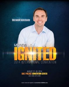 An incredible lineup of speakers awaits you at the 2014 USANA International Convention ( They'll inspire you with their own stories of success. Stories Of Success, Secret To Success, Lineup, Speakers, Wealth, Insight, The Incredibles, Inspire, Science