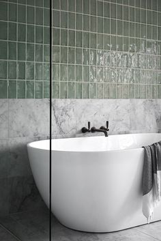 Easily create the perfect bathroom for your home with these key design principles and ideas