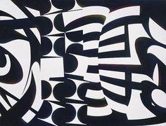 Fronteras desplazadas / Polesello, Rogelio / Artistas / Arte-online