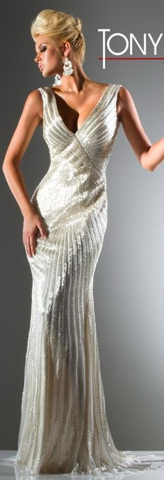 Tony Bowls couture 2013 ~  <3