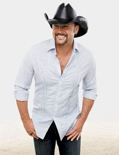 tim mcgraw ~ RePinned by Federal Financial Group LLC #FederalFinancialGroupLLC #FFG ffg2.com