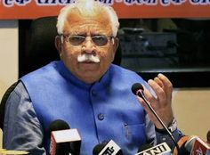 Haryana Chief Minister Khattar Meets Shah Gets Clean Chit http://ift.tt/2vJAaEm