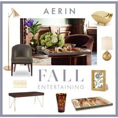 Entertainer extraordinaire? Show us how you do it in style and you could win $1,500 worth of @AERIN  Home Essentials: http://polyv.re/AERINcontest
