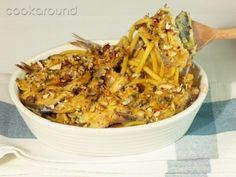 Pasta con le sarde: Ricetta Tipica Sicilia | Cookaround