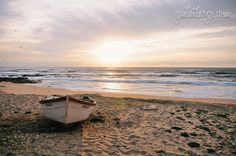 Praia de Angeiras Sul, Matosinhos