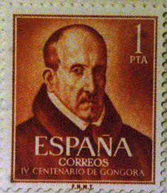 Luis de Góngora y Argote fue un poeta y dramaturgo español