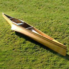 Bear Mountain Boat Shop - Us Shop - Marathon Racing Canoe 186 Canoe Plans, Plywood Boat Plans, Sailboat Plans, Deck Plans, Wooden Boat Building, Boat Building Plans, Canoe Camping, Canoe And Kayak, Canoe Trip