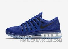 http://www.nikejordanclub.com/air-max-2016-nike-men-running-shoes-dark-blue-3fkdd.html AIR MAX 2016 NIKE MEN RUNNING SHOES DARK BLUE 3FKDD Only $83.00 , Free Shipping!