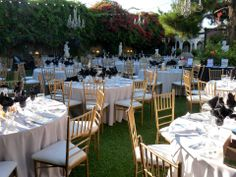 Wilcox Manor Tustin, CA Booking Information, Portable Bar, Outdoor Heaters, Chiavari Chairs, Wedding Decorations, Table Decorations, Free Day, Linen Tablecloth, Outdoor Furniture Sets