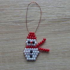 Így készül a hóember, ha nincs hóóóóó! - Bigyi-Bogyó - Mesés gyöngyök Christmas Ornaments, Holiday Decor, Earrings, Jewelry, Home Decor, Xmas Ornaments, Ear Rings, Homemade Home Decor, Jewlery