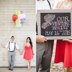 17 Positively Magical Ideas For Disney-Inspired Engagement Photos