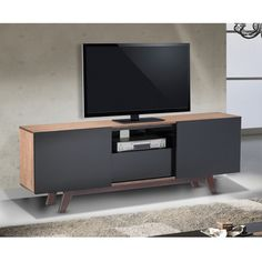 Modern 70 Inch Tv Stand Media Console Tvs