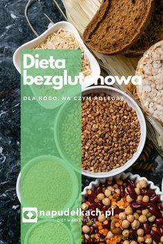 Od pewnego czasu sporo w mediach mówi się na temat glutenu i jego wpływu na zdrowie. Również na sklepowych półkach możemy zobaczyć coraz szerszy wybór produktów bezglutenowych. Czy jednak tego typu produkty są dobrym rozwiązaniem dla każdego z nas? A może oprócz wielu korzyści niosą za sobą też pewne ryzyko? Dla kogo tak naprawdę przeznaczona jest dieta bezglutenowa? Na te pytania znajdziecie odpowiedź w poniżej. Catering, Breakfast, Food, Morning Coffee, Catering Business, Gastronomia, Essen, Meals, Yemek