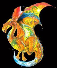 Sunsout Jigsaw Puzzles Dragon Jigsaw Puzzle Dragons Toys 1000 Piece Jigsaw New #SunsOut