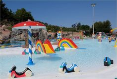 Parc A Theme, Water Playground, Baby Zimmer, Excursion, Playgrounds, Jacuzzi, Beautiful Gardens, Resorts, Kids Playing