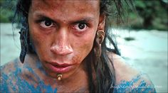 """Rudy Youngblood as Jaguar Paw in """"Apocalypto"""""""