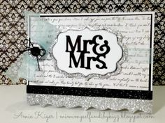 Mimi, Myself, and I: All that Glitters is Fab! Artiste cart
