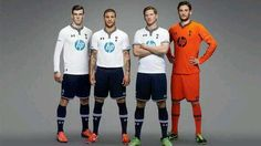 THFC new home kit