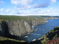 Red Head Cove, Flatrock Wild Weather, Ocean Sounds, Newfoundland And Labrador, Beautiful Sites, My Heritage, Where The Heart Is, Photo Galleries, Scenery, Coast