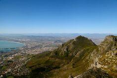 Ciudad del Cabo, Sudáfrica, ¡empieza en la aventura!