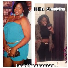 This Pin was discovered by Black Women Losing Weight. Discover (and save!) your own Pins on Pinterest. | See more about weight loss and weights.