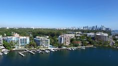 Sample real estate video in Miami Florida