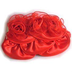 romantische avond tas rode rozen -SMADA® Trading