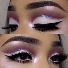 Woow!  @vemakeup713 | #makeup
