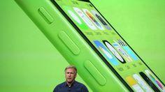 Apple Apresenta Novos iPhones...