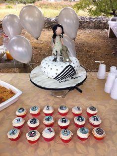 Lara Correia, Cake Girl: Gorjuss para a Luisinha