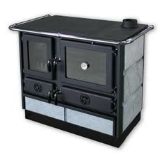 Magnum Soap Stone - Wood Cook Stove - Solid Fuel Cook Stove