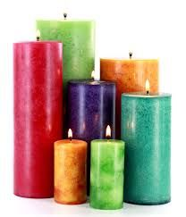 Resultado de imagen para candles