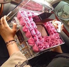 Lujosos ramos de rosas que espero recibir algún día