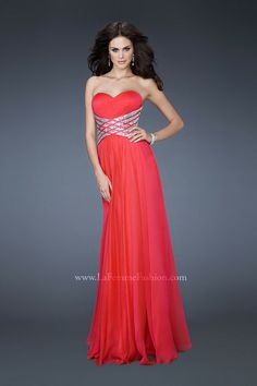 La Femme 18530 #LaFemme #gown #cocktail #elegant many #colors #love #fashion #2014