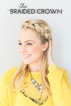 GG-Braided-Crown