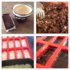 Healthy Bounty | Natalies Keuken Waffles, Oatmeal, Sweet Treats, Healthy Recipes, Bread, Homemade, Snacks, Breakfast, Desserts