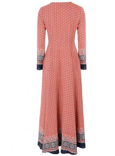 86d0475c9f20 Royal Tour Day 3: Duchess Kate wears Glamorous maxi to meet New Delhi's  street kids