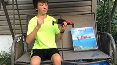 Parrot BeBop Drone Unboxing Review. #ParrotBeBop #Drone #ParrotBeBopReview Find your drone at http://ebay.to/2a6E0Qk
