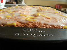 Bake at 350: Three Sweet P's (a giveaway)