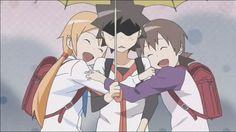 Anime: Kyou no 5-2