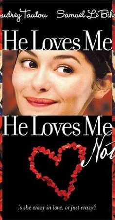 Directed by Laetitia Colombani.  With Audrey Tautou, Samuel Le Bihan, Isabelle Carré, Sophie Guillemin. A young woman who is in love with a married doctor becomes dangerous when her attempts to persuade him to leave his wife are unsuccessful. However, when things are seen from his point of view, the real situation becomes clear.