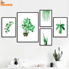 COLORFUL BOY Official Store - Amazing prodcuts with exclusive discounts on AliExpress Oak Picture Frames, Art Work, Gallery Wall, Amazing, Color, Home Decor, Artwork, Work Of Art, Decoration Home