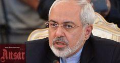 وزیر خارجه #ایران : پیروزی بر #داعش برای #امریکا مهم نیست  http://ansarpress.com/farsi/8923