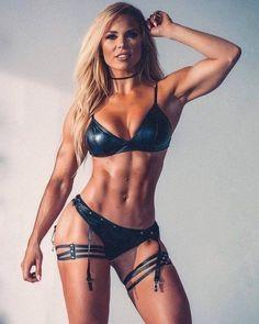 Fit Women, Sexy Women, Ripped Girls, Muscle Girls, Gorgeous Women, Beautiful, Sensual, Female Bodies, Fitness Women